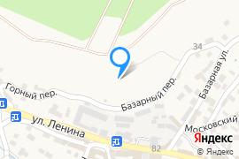 «Сарабей»—Турстоянка в Бахчисарае