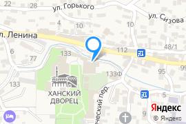 «Пушкин в Бахчисарае»—Квест в Бахчисарае
