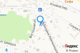 «Музей Е.В. Нагаевской»—Музей в Бахчисарае