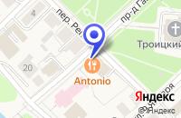 Схема проезда до компании МАГАЗИН ФОТОТОВАРОВ КОДАК в Боровичах