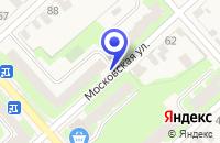 Схема проезда до компании СЕВЕРО-ЗАПАДНОЕ МОНТАЖНОЕ УПРАВЛЕНИЕ ГИДРОМОНТАЖА в Боровичах