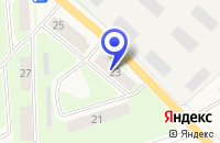 Схема проезда до компании БОРОВИЧСКИЙ ФИЛИАЛ в Боровичах