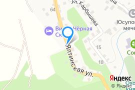«Зеленый дворик»—Турбаза в Соколином