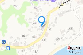 «Форест»—Гостиница в Алупке