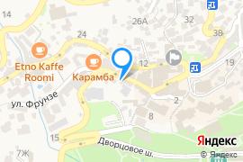 «Виста»—Аптека в Алупке