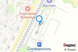 «Бастион»—Пейнтбол в Симферополе