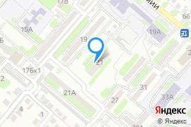 «Общежитие ВПУ строительства и компьютерных технологий»—Общежитие в Симферополе