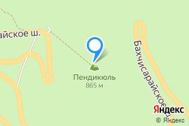 «Обзорная площадка»—Смотровая площадка в Ялте
