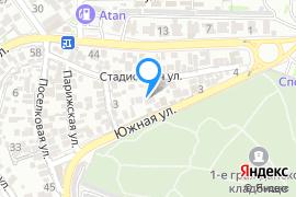 «На Южной»—Гостиница в Симферополе