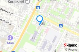 «Jump»—Фитнес-клуб в Симферополе