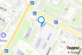 «HeaDLIneR»—Тату-салон в Симферополе
