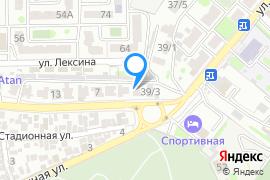 «Make up в Крыму»—Визажисты в Симферополе