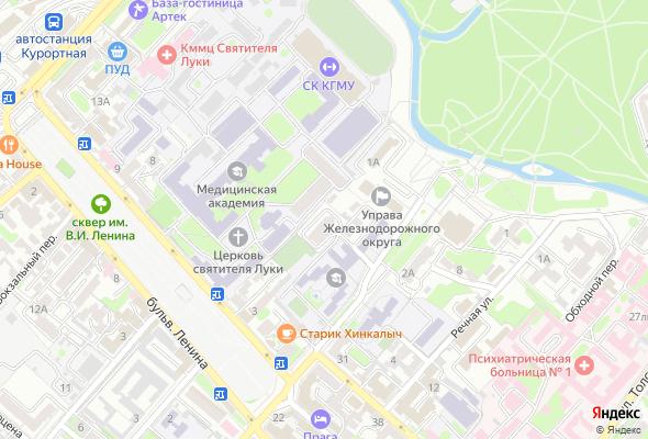 продажа квартир на улице Павленко