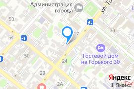 «Кенеш-Тур»—Экскурсии в Симферополе