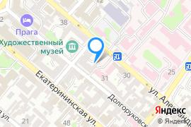 «ОНИКС»—Экскурсии в Симферополе