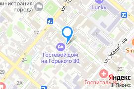 «Акватур»—Экскурсии в Симферополе
