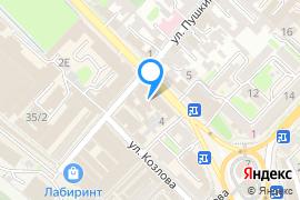 «Школа макияжа Елены Варел»—Визажисты в Симферополе