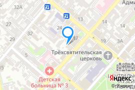 «Альфа-Аэротурсервис»—Турфирма в Симферополе