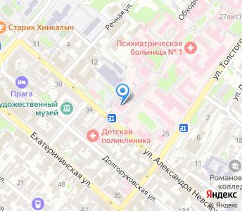 """ГБУЗ РК """"КРБ СМЭ"""""""
