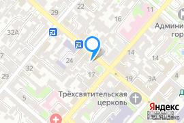 «Учан-Су»—Кафе в Симферополе