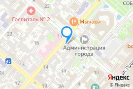 «Вокруг света Крым»—Экскурсии в Симферополе