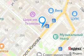 «Solos»—Экскурсии в Симферополе