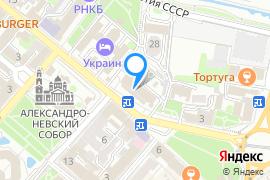 «Лавка Никитиных»—Магазин бижутерии в Симферополе