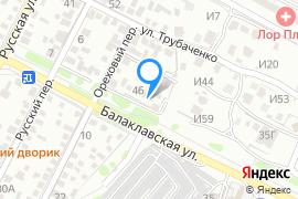 «Бекас»—Лазертаг в Симферополе