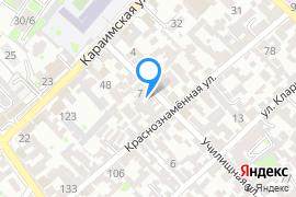 «Крым-кик»—Спортивный клуб в Симферополе