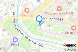 «Крымская Студия Макияжа»—Салон красоты в Симферополе