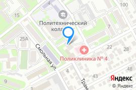 «Общежитие Крымского медицинского колледжа»—Общежитие в Симферополе