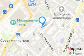 «Конкорд»—Аренда авто в Симферополе