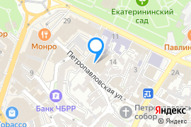 «СНП-КРЫМ»—Экскурсии в Симферополе