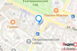 «Русский Спорт»—Спорт. питание в Симферополе