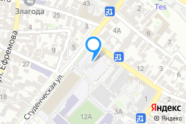 «Общежитие № 1 Таврического Национального университета им. В.И. Вернадского»—Общежитие в Симферополе