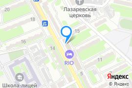 «RoomQuest Crimea»—Развлекательный центр в Симферополе