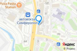«Мебиус-Крым»—Экскурсии в Симферополе