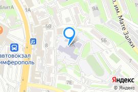 «ЕВРАЗИЯ-ТУР»—Экскурсии в Симферополе