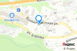 «КОНФЕТТИ»—Развлекательный центр в Ялте