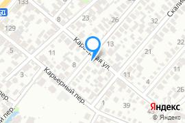 «Черномор»—Аренда авто в Симферополе