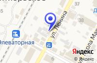Схема проезда до компании ДЕТСКИЙ САД N 8 СВЕТЛЯЧОК в Октябрьском