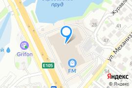 «FM»—Каток в Симферополе
