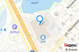 «FM»—Боулинг-клуб в Симферополе