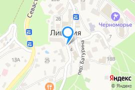 «Югмедфарм-Ливадия»—Аптека в Ливадии