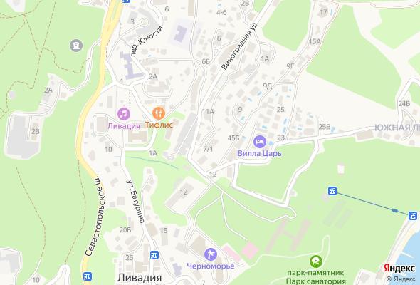 купить квартиру в ЖК Вилла Магарач