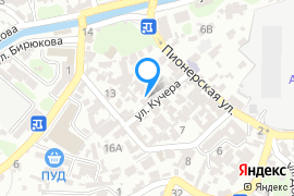«МайяК»—Мед. центр в Ялте
