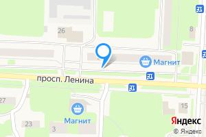 Снять однокомнатную квартиру в Подпорожье проспект Ленина, 24