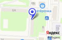 Схема проезда до компании МАГАЗИН ПРОДУКТОВАЯ ЛАВКА в Подпорожье