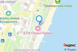 «Лето»—Боулинг-клуб в Ялте