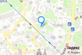 «Пассаж 24»—Развлекательный центр в Ялте